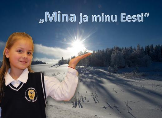 Mina ja minu eesti готовимся к 97 летию